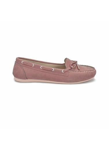 Miss F Ayakkabı Pembe
